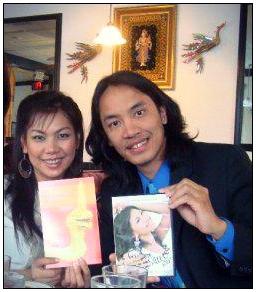 lao artist meet