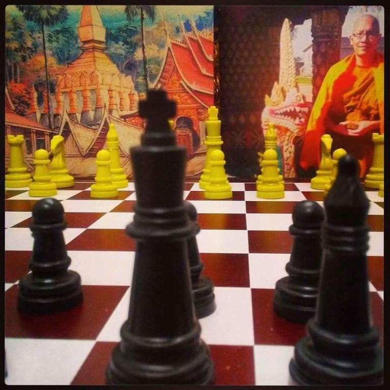 lao chess