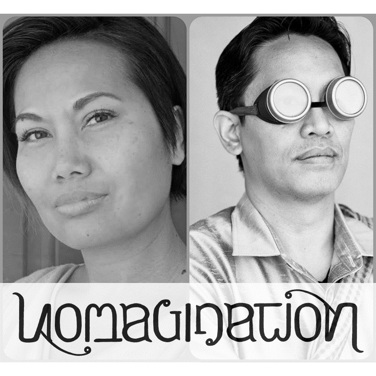 Laomagination Kay and Bryan